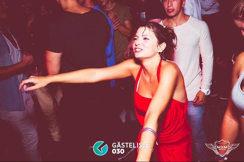 Partyfoto #107 Maxxim Berlin vom 09.09.2016