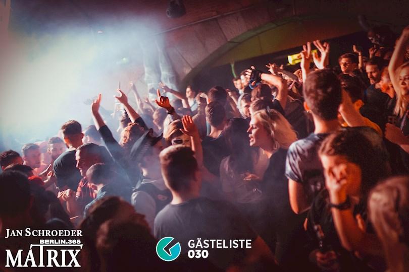 https://www.gaesteliste030.de/Partyfoto #51 Matrix Berlin vom 29.10.2016