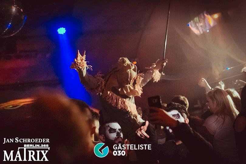 https://www.gaesteliste030.de/Partyfoto #360 Matrix Berlin vom 29.10.2016