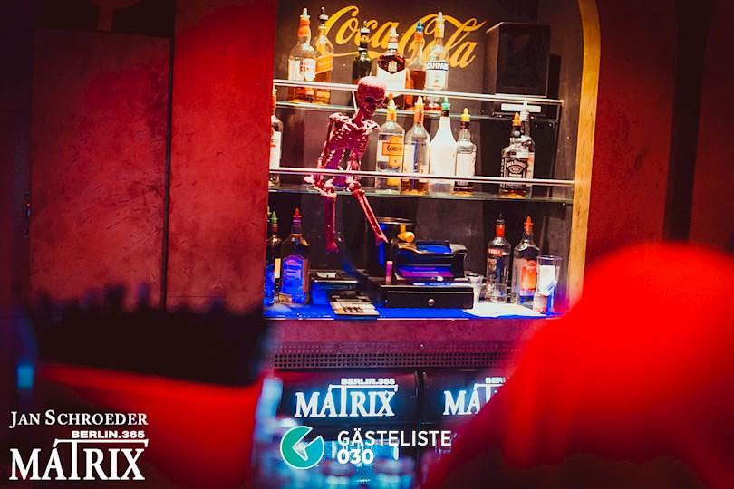 https://www.gaesteliste030.de/Partyfoto #241 Matrix Berlin vom 29.10.2016