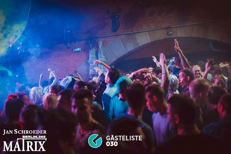 https://www.gaesteliste030.de/Partyfoto #368 Matrix Berlin vom 29.10.2016
