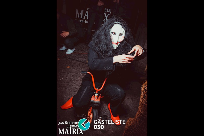 https://www.gaesteliste030.de/Partyfoto #267 Matrix Berlin vom 29.10.2016