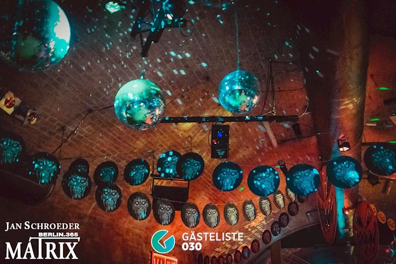 https://www.gaesteliste030.de/Partyfoto #216 Matrix Berlin vom 29.10.2016
