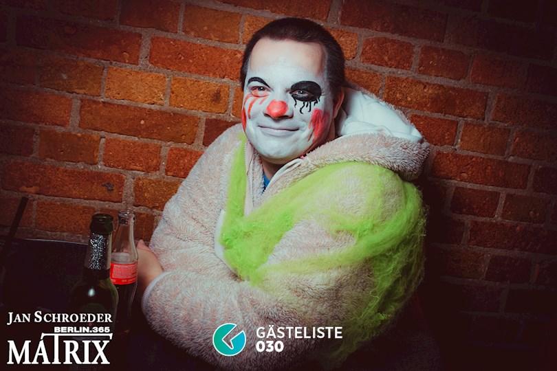 https://www.gaesteliste030.de/Partyfoto #150 Matrix Berlin vom 29.10.2016