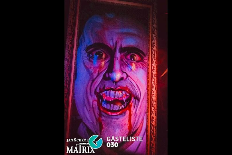 https://www.gaesteliste030.de/Partyfoto #384 Matrix Berlin vom 29.10.2016