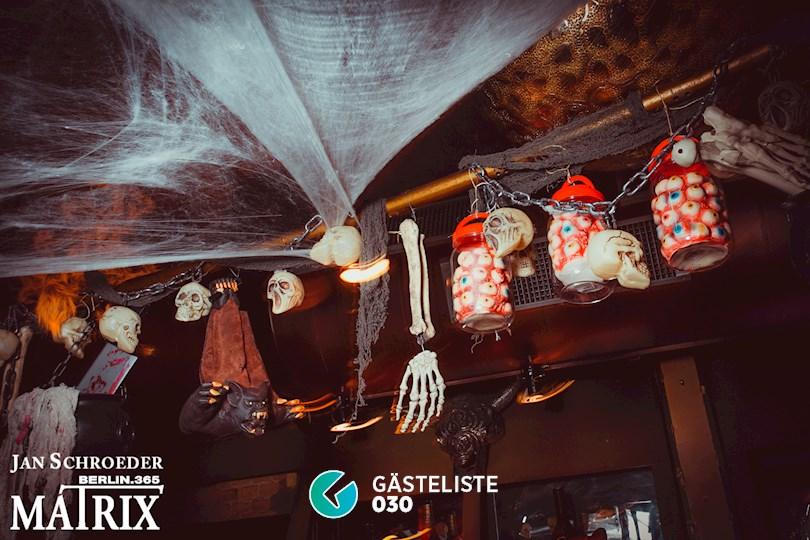 https://www.gaesteliste030.de/Partyfoto #118 Matrix Berlin vom 29.10.2016