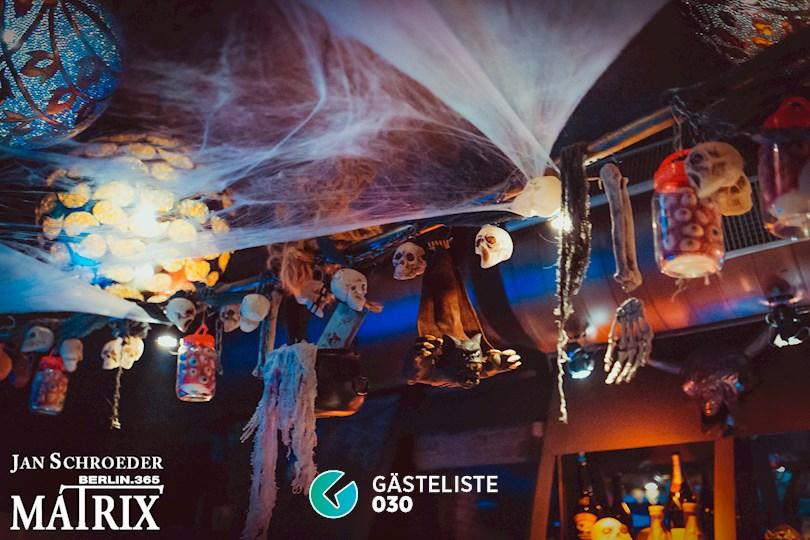 https://www.gaesteliste030.de/Partyfoto #49 Matrix Berlin vom 29.10.2016