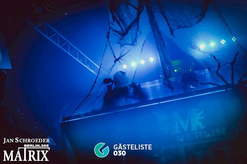 https://www.gaesteliste030.de/Partyfoto #259 Matrix Berlin vom 29.10.2016
