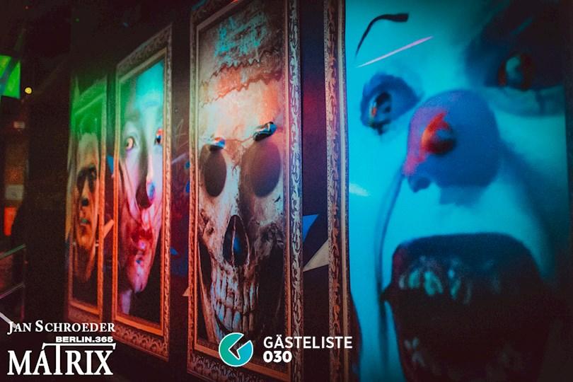 https://www.gaesteliste030.de/Partyfoto #61 Matrix Berlin vom 29.10.2016