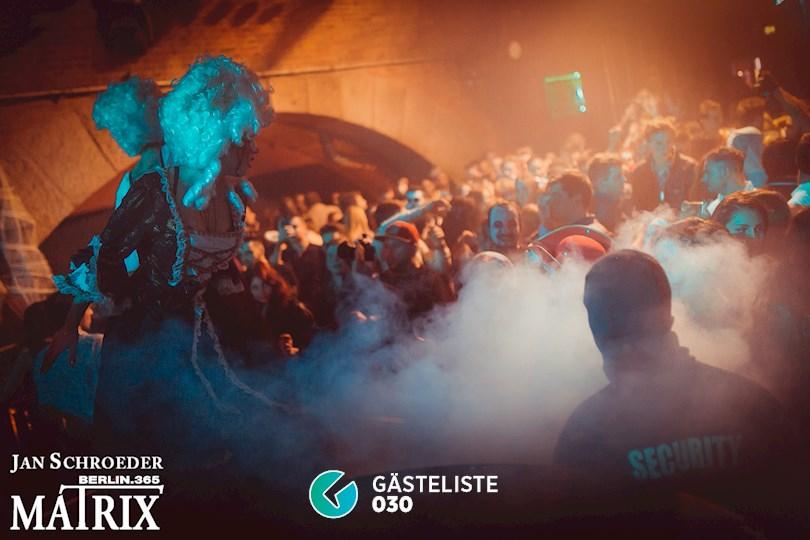 https://www.gaesteliste030.de/Partyfoto #78 Matrix Berlin vom 29.10.2016