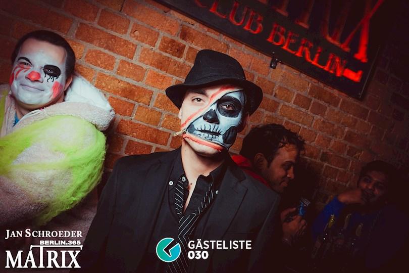 https://www.gaesteliste030.de/Partyfoto #80 Matrix Berlin vom 29.10.2016