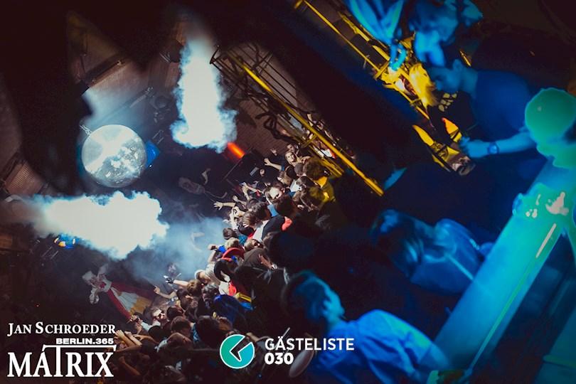 https://www.gaesteliste030.de/Partyfoto #21 Matrix Berlin vom 29.10.2016