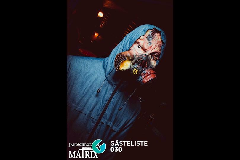 https://www.gaesteliste030.de/Partyfoto #100 Matrix Berlin vom 29.10.2016