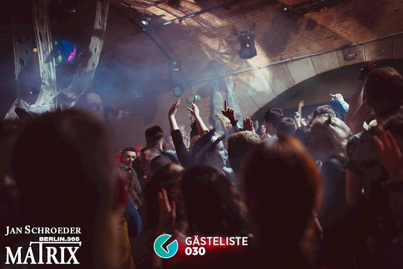 https://www.gaesteliste030.de/Partyfoto #159 Matrix Berlin vom 29.10.2016