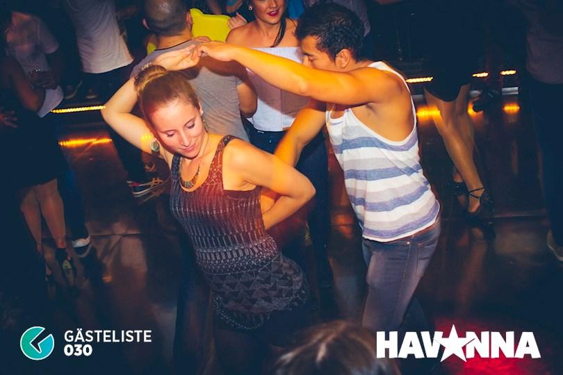 https://www.gaesteliste030.de/Partyfoto #40 Havanna Berlin vom 08.10.2016