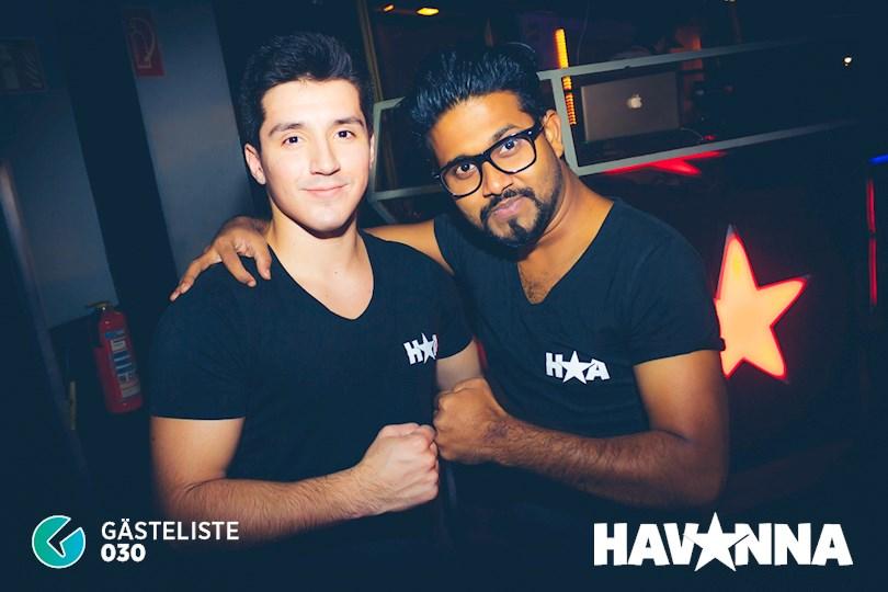 https://www.gaesteliste030.de/Partyfoto #4 Havanna Berlin vom 08.10.2016