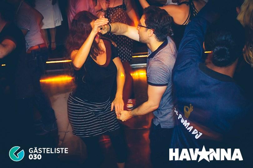 https://www.gaesteliste030.de/Partyfoto #13 Havanna Berlin vom 08.10.2016