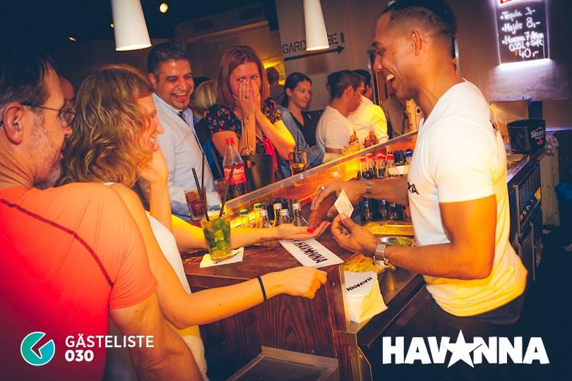 https://www.gaesteliste030.de/Partyfoto #14 Havanna Berlin vom 08.10.2016