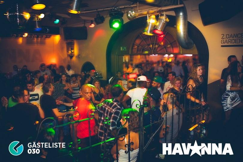 https://www.gaesteliste030.de/Partyfoto #16 Havanna Berlin vom 08.10.2016
