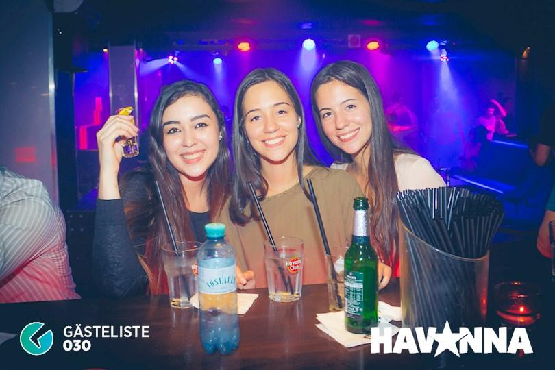 https://www.gaesteliste030.de/Partyfoto #29 Havanna Berlin vom 08.10.2016