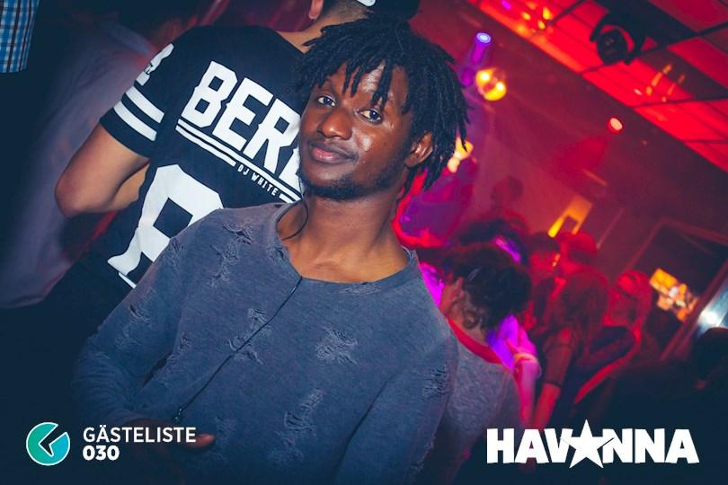 https://www.gaesteliste030.de/Partyfoto #30 Havanna Berlin vom 08.10.2016