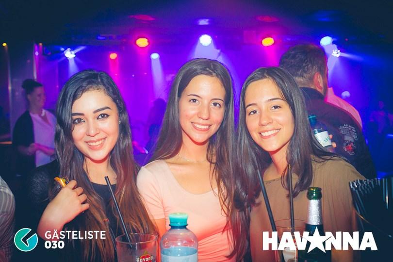 https://www.gaesteliste030.de/Partyfoto #57 Havanna Berlin vom 08.10.2016