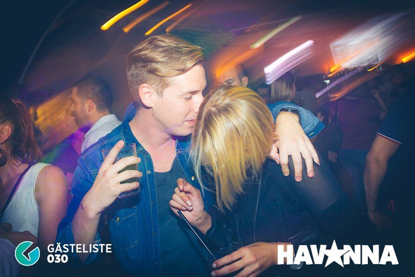 https://www.gaesteliste030.de/Partyfoto #48 Havanna Berlin vom 08.10.2016