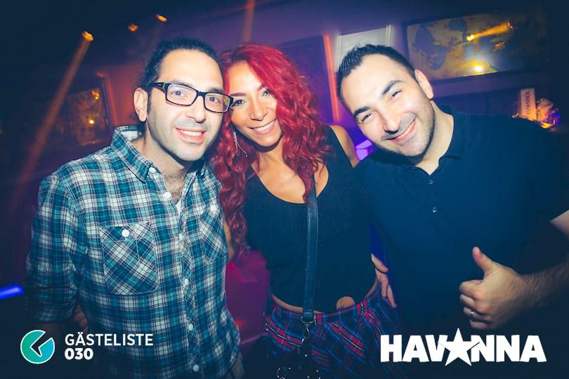 https://www.gaesteliste030.de/Partyfoto #53 Havanna Berlin vom 08.10.2016