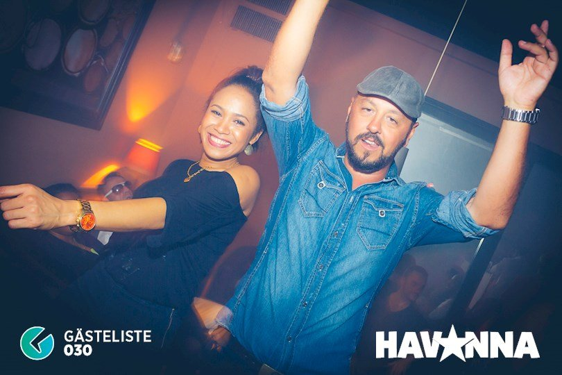 https://www.gaesteliste030.de/Partyfoto #50 Havanna Berlin vom 08.10.2016