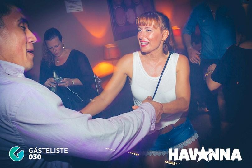 https://www.gaesteliste030.de/Partyfoto #44 Havanna Berlin vom 08.10.2016