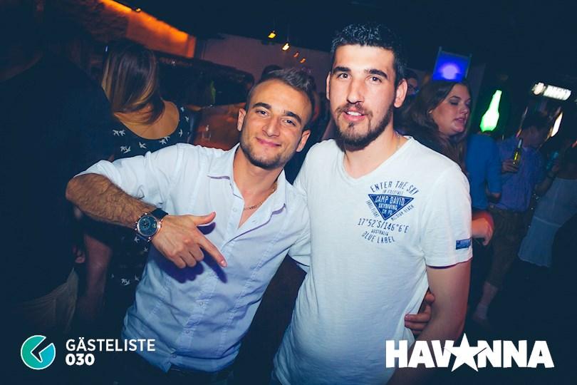 https://www.gaesteliste030.de/Partyfoto #26 Havanna Berlin vom 08.10.2016