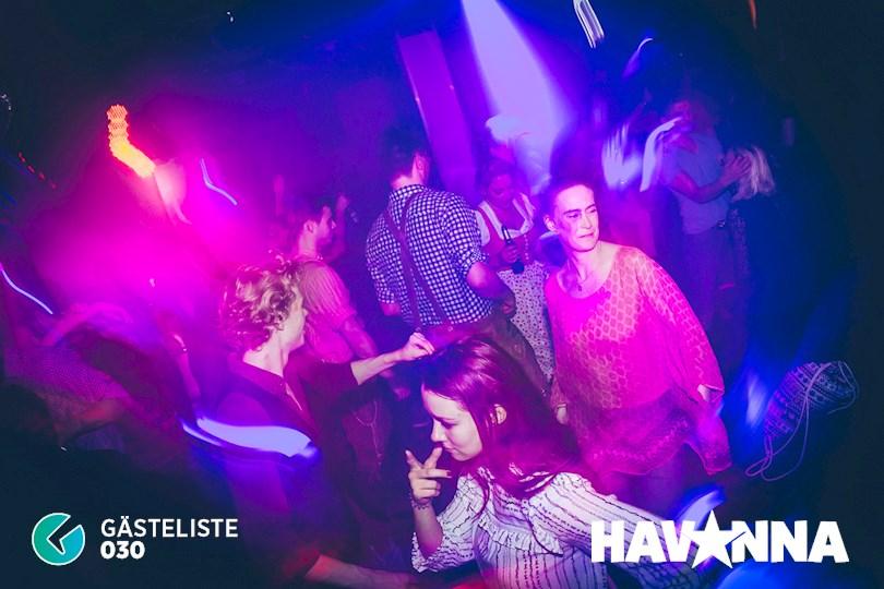 https://www.gaesteliste030.de/Partyfoto #34 Havanna Berlin vom 08.10.2016