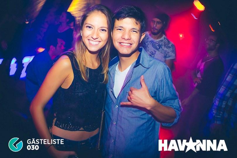 https://www.gaesteliste030.de/Partyfoto #37 Havanna Berlin vom 08.10.2016