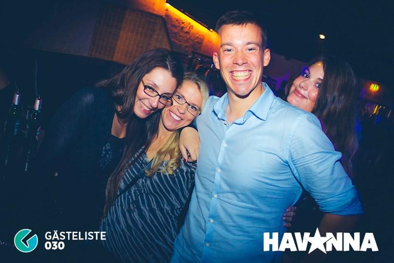https://www.gaesteliste030.de/Partyfoto #9 Havanna Berlin vom 08.10.2016
