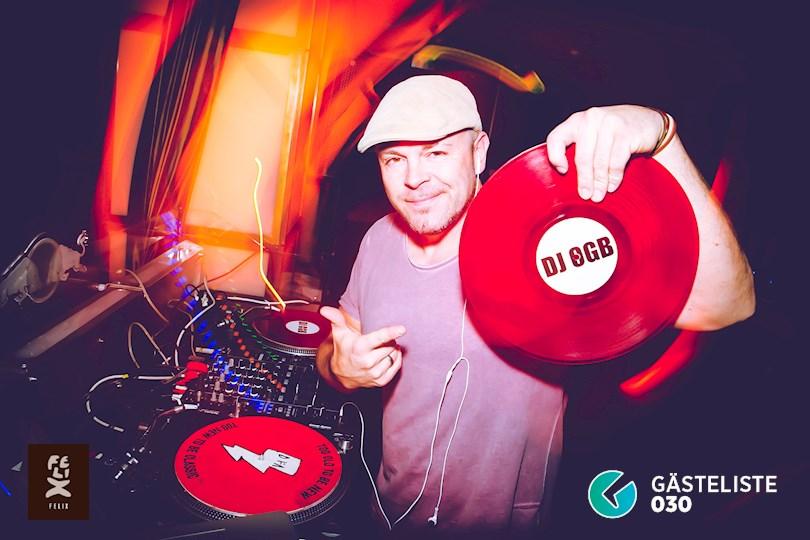 https://www.gaesteliste030.de/Partyfoto #30 Felix Berlin vom 13.10.2016