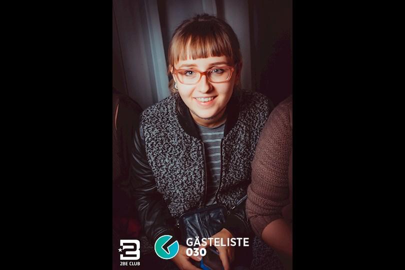 https://www.gaesteliste030.de/Partyfoto #36 2BE Berlin vom 07.10.2016