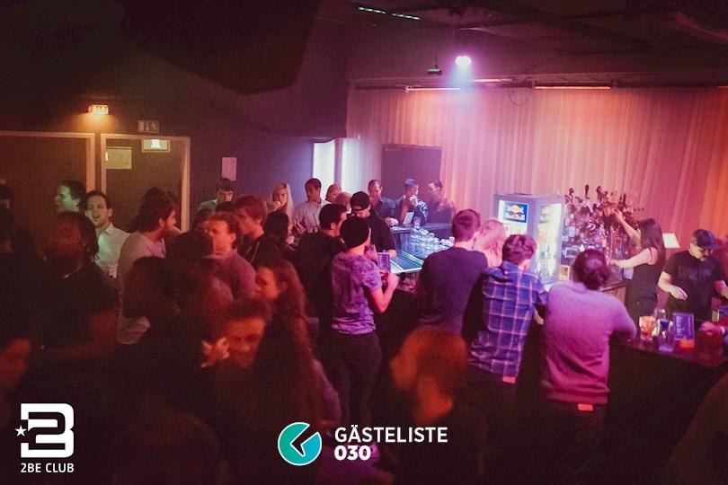 https://www.gaesteliste030.de/Partyfoto #32 2BE Berlin vom 07.10.2016