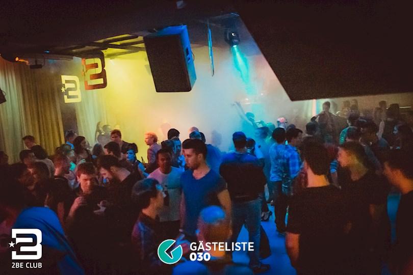 https://www.gaesteliste030.de/Partyfoto #4 2BE Berlin vom 07.10.2016