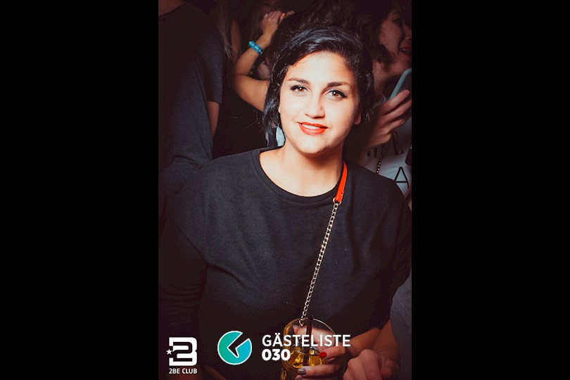 https://www.gaesteliste030.de/Partyfoto #18 2BE Berlin vom 07.10.2016