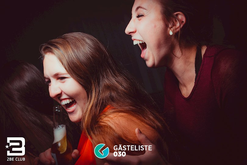 https://www.gaesteliste030.de/Partyfoto #12 2BE Berlin vom 07.10.2016