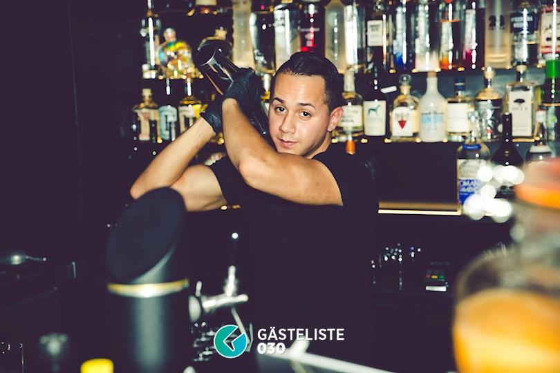 Partyfoto #13 Sharlie Cheen Bar Berlin vom 01.10.2016
