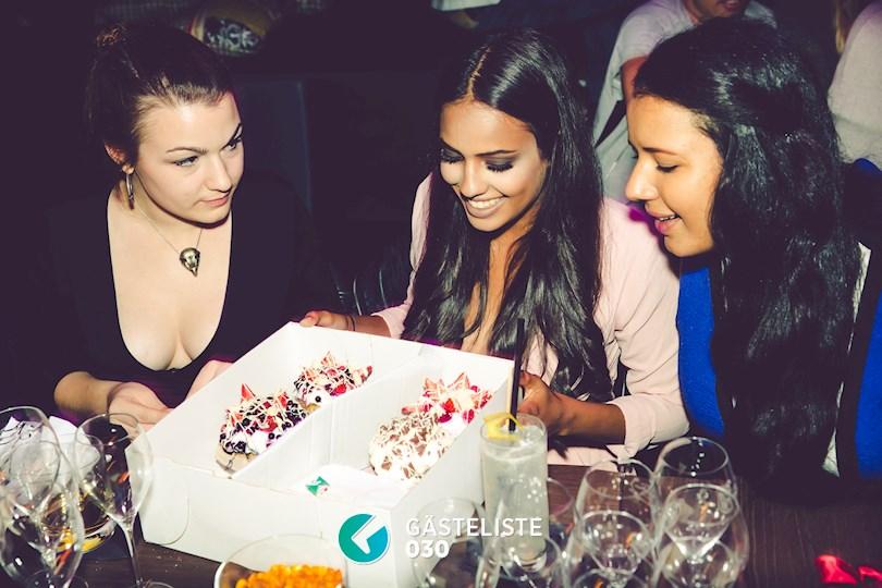 Partyfoto #10 Sharlie Cheen Bar Berlin vom 01.10.2016