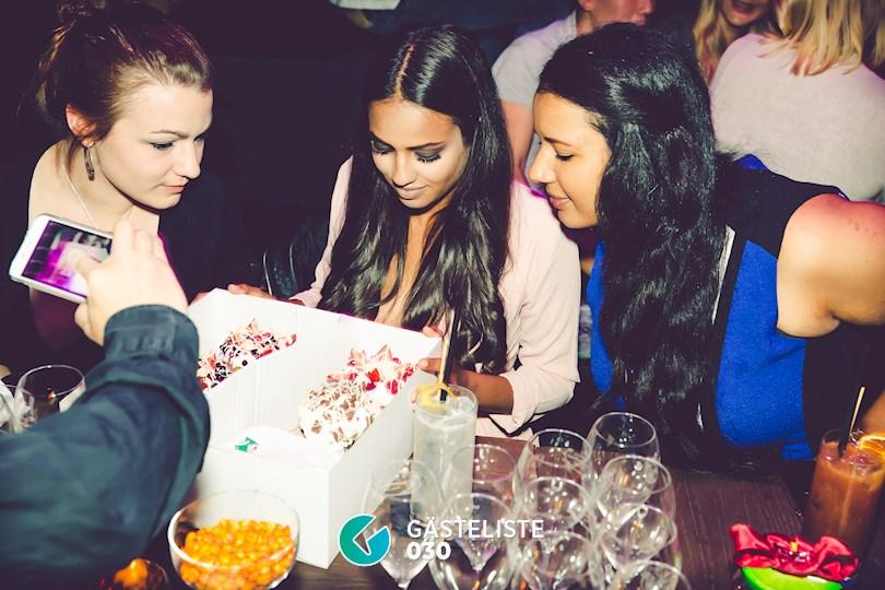 Partyfoto #2 Sharlie Cheen Bar Berlin vom 01.10.2016