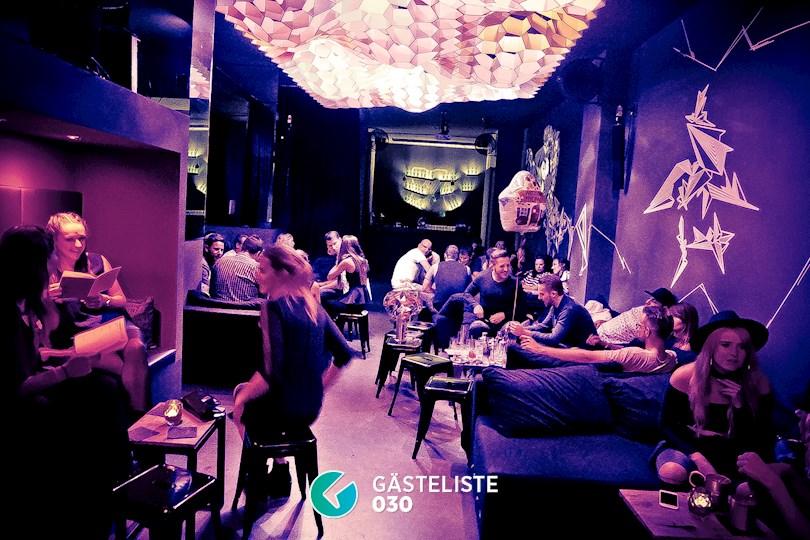 Partyfoto #20 Sharlie Cheen Bar Berlin vom 01.10.2016