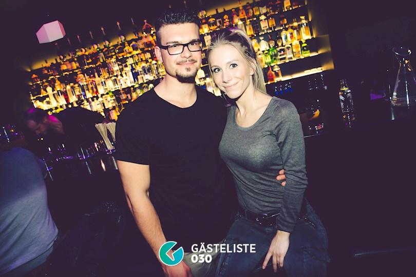 Partyfoto #21 Sharlie Cheen Bar Berlin vom 01.10.2016