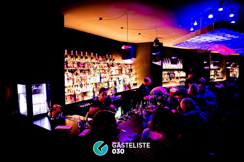 Partyfoto #27 Sharlie Cheen Bar Berlin vom 01.10.2016