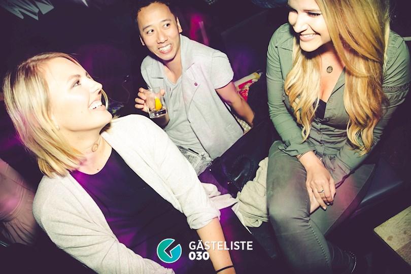 Partyfoto #18 Sharlie Cheen Bar Berlin vom 01.10.2016