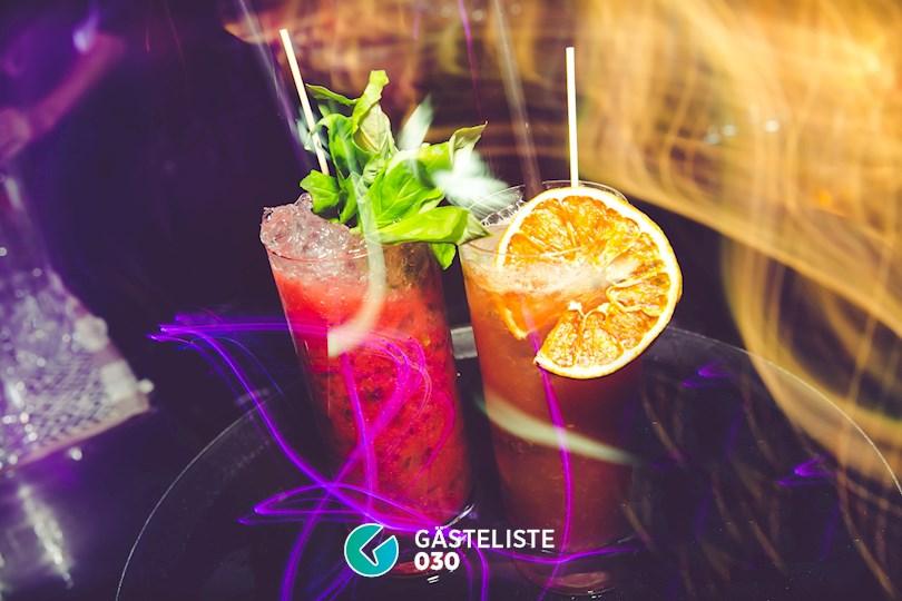 Partyfoto #6 Sharlie Cheen Bar Berlin vom 01.10.2016