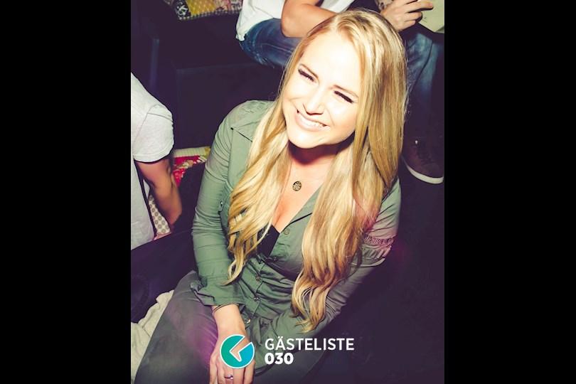 Partyfoto #31 Sharlie Cheen Bar Berlin vom 01.10.2016