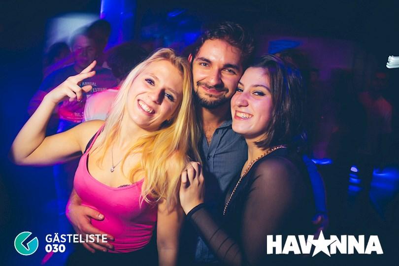 https://www.gaesteliste030.de/Partyfoto #50 Havanna Berlin vom 22.10.2016